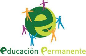 2.2. Educacioìn Permanente - Logo