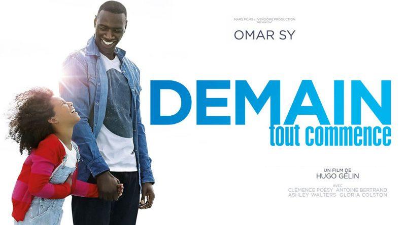 Salida al cine en francés