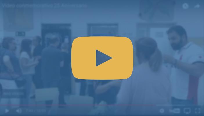 Video conmemorativo