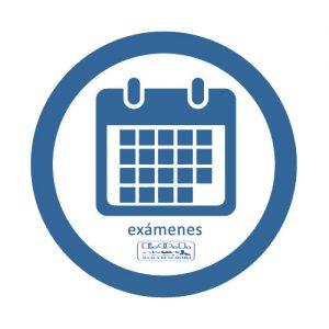 Publicado el Calendario de exámenes de septiembre