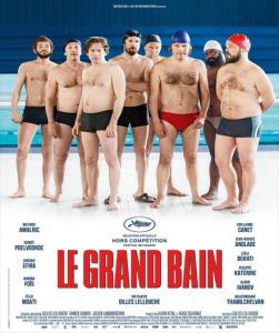 Salida al cine – francés