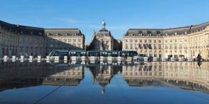2ª Reunión del Viaje a Bordeaux