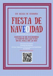 Fiesta de NavEOIdad 2019
