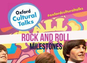 Oxford Cultural Talks